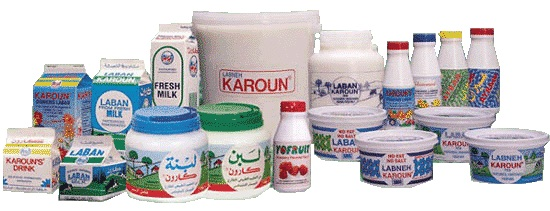 Karoun Dairies Cultured Products