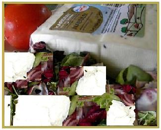 Karoun Nabulsi Cheese