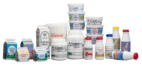 Pure Natural Dairy Products