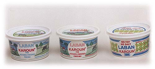all natural yogurt